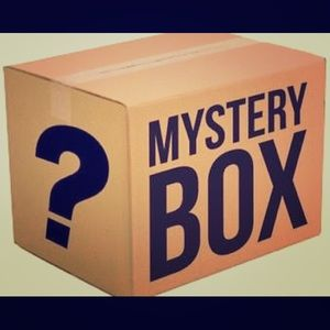 Girls boutique mystery Box